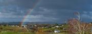 25th Jun 2018 - Rainbow Over Te Kauwhata