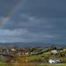 Rainbow Over Te Kauwhata