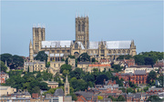24th Jun 2018 - Lincoln Cathedral