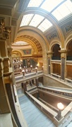 22nd Jun 2018 - Wisconsin State Capital Building