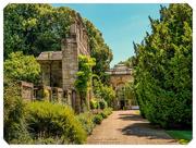 26th Jun 2018 - The Orangery,Castle Ashby Gardens