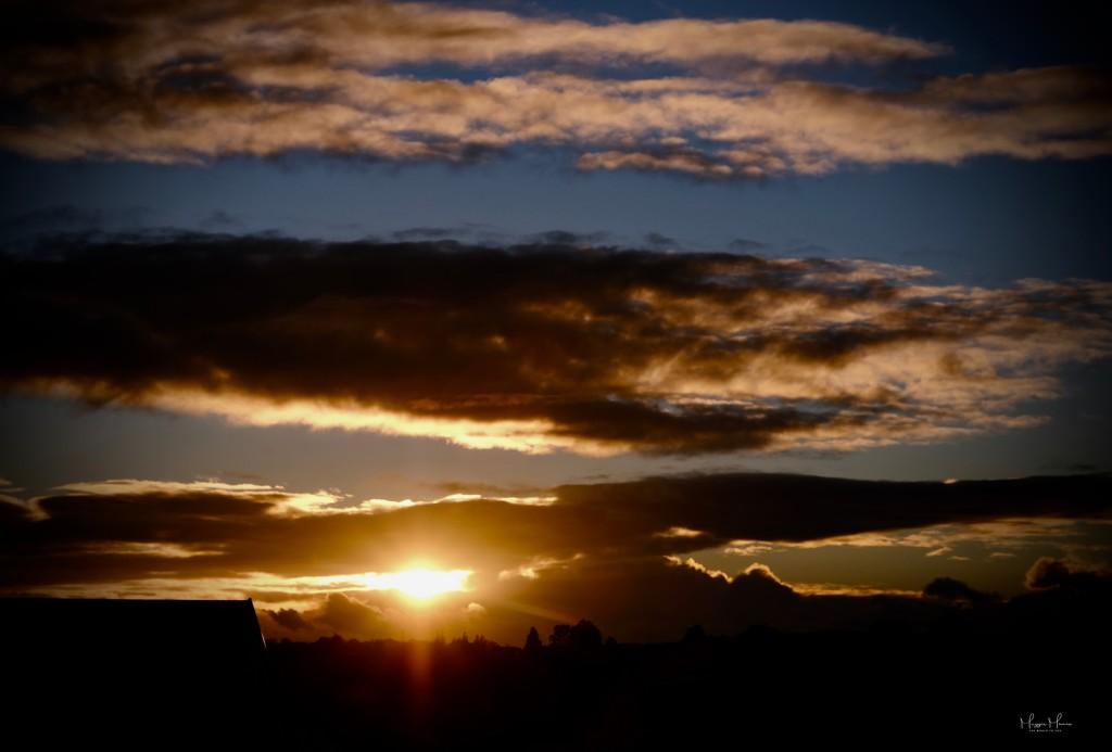 Morning has broken... by maggiemae