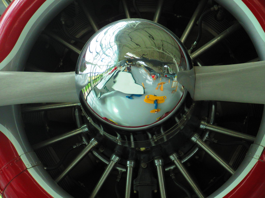 Aviation Museum by granagringa