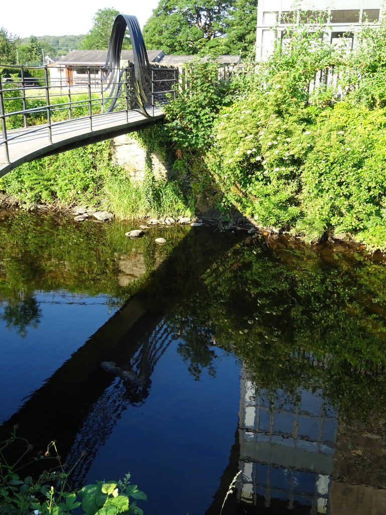 Bowling Green Bridge by anniesue