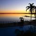Dawn on Lake Budgewoi by terryliv