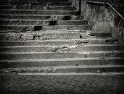 27th Jun 2018 - The stairs