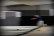 26th Jun 2018 - Speed bowling