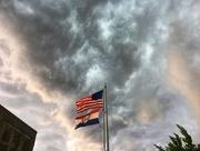 28th Jun 2018 - Storm Clouds