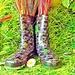 'Boot-tiful'