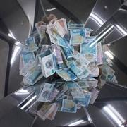 29th Jun 2018 - Money money money