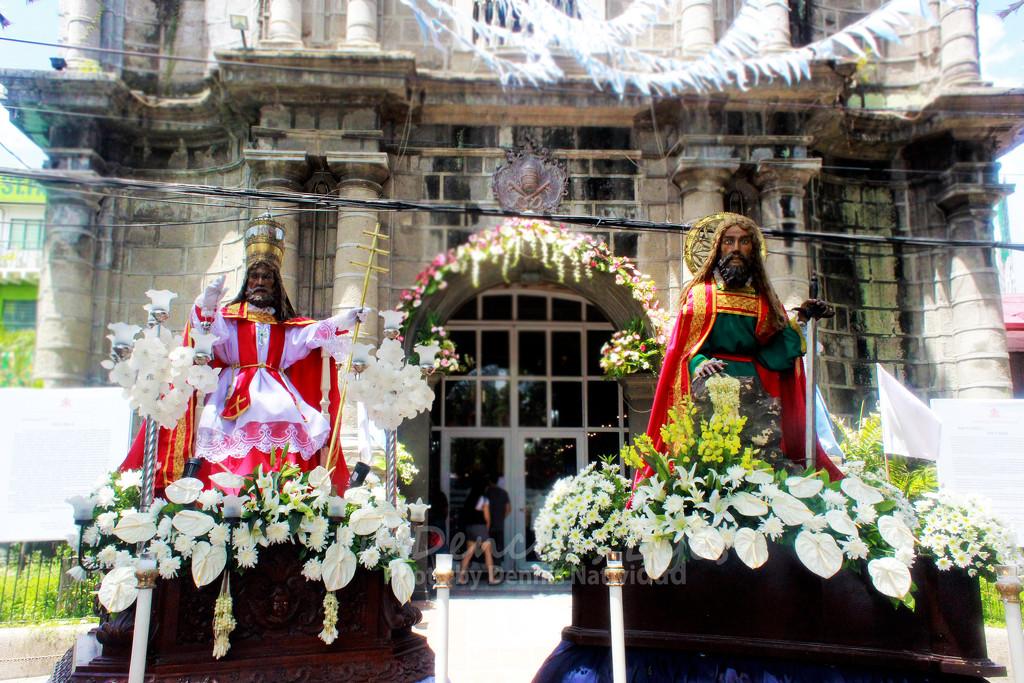 San Pedro at San Pablo by iamdencio