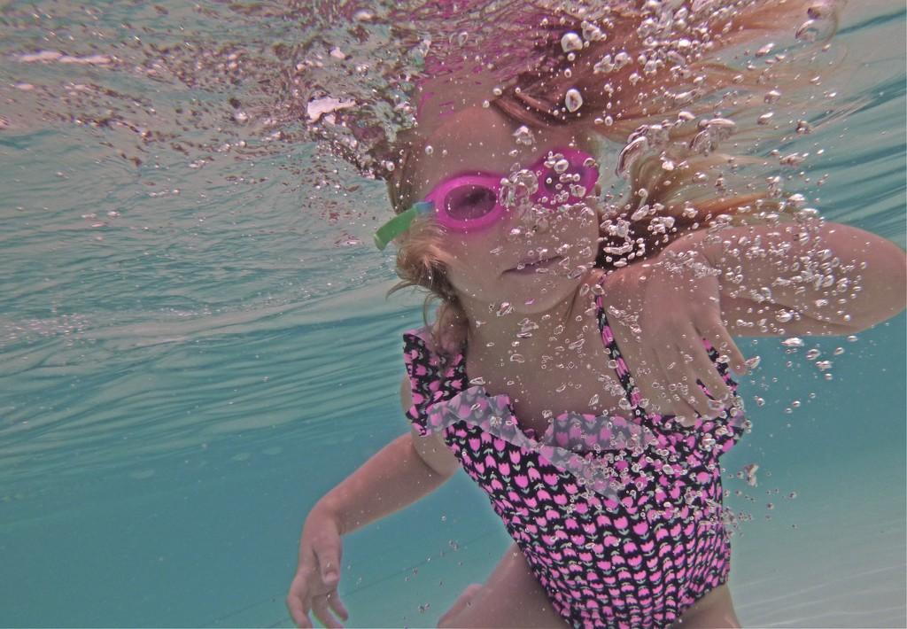 Underwater by janeandcharlie