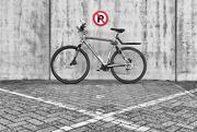 30th Jun 2018 - No Parking!