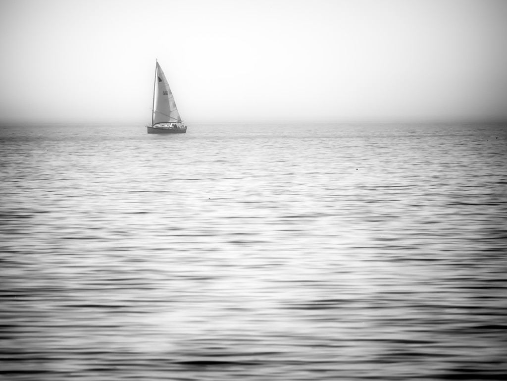sailing by northy