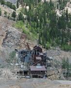 30th Jun 2018 - Old Gold Mine