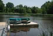 4th Jun 2018 - Boat Dock