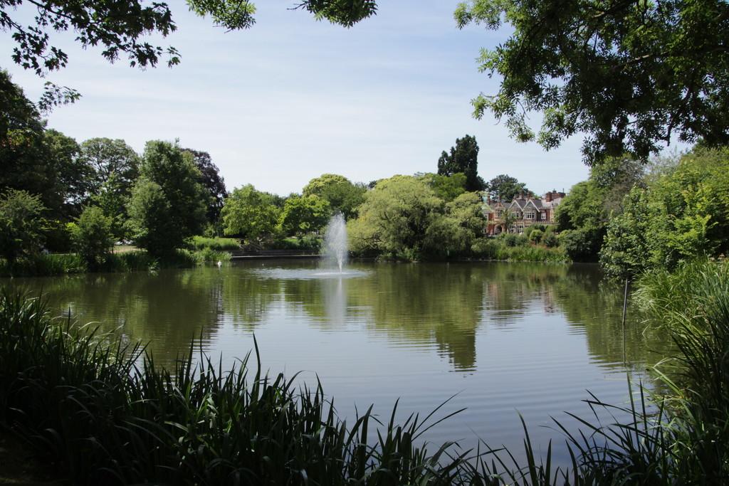 Bletchley Park by busylady