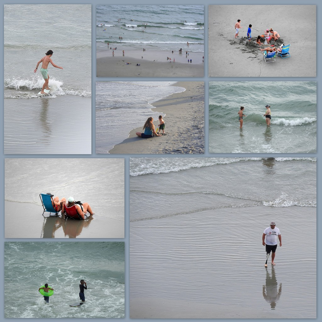 Myrtle Beach Fun by homeschoolmom