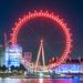 London Eye by humphreyhippo