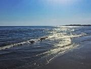 2nd Jul 2018 - Empty sea.