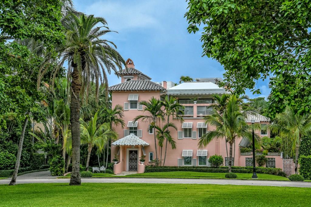 Palm Beach by danette