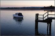 4th Jul 2018 - Estuary Sunset