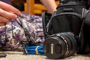 5th Jul 2018 - Camera Gear!
