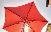 24th Jun 2018 - Under the parasol