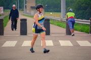 2nd Jul 2018 - Walker, biker, runner