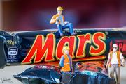 5th Jul 2018 - Life on Mars