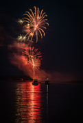 4th Jul 2018 - Celebrating the 4th of July