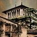 belfry by pistache