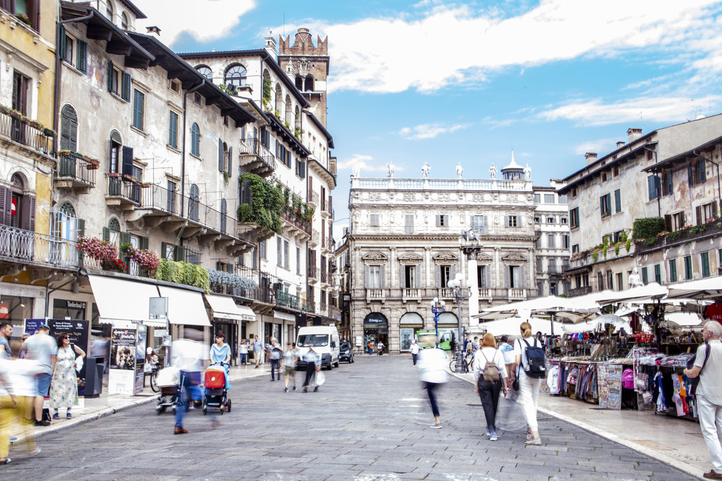 Piazza by megpicatilly