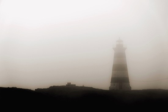 """201i-07-05 """"let's get lost"""" - fog by mona65"""