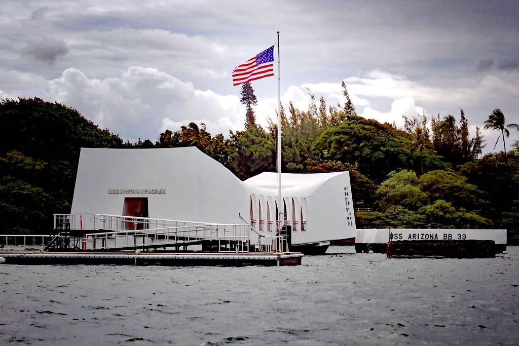 America Remembers by jaybutterfield
