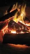 7th Jul 2018 - Fire wood