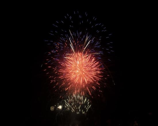 More Fireworks by mrslaloggie