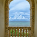 Framed ocean view by danette