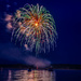 (More) Beaver Island Fireworks