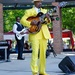 The entertainer ... Nick Colionne