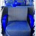 Blue Chair Blues