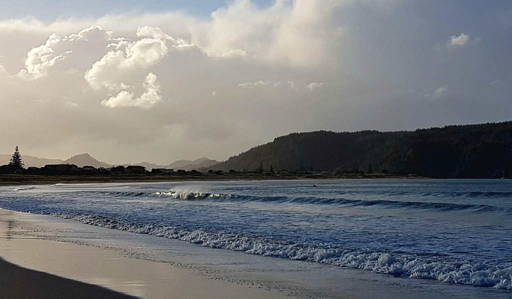 Winter at the beach... by julzmaioro