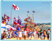 10th Jul 2018 - All The Fun Of The Fair
