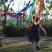 Kite flying in Batchelor