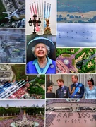 10th Jul 2018 - To commemorate 100 years of the RAF! I find events like this very emotional - but wonderful!