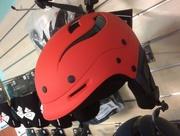 10th Jul 2018 - New kayak helmet