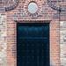 Sandwich Doorway