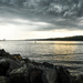 Storm Passes Over Two Harbors