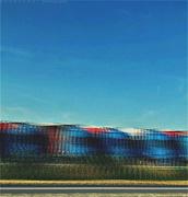 9th Jul 2018 - patriotic truck stop