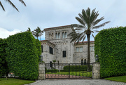 11th Jul 2018 - Palm Beach mansion